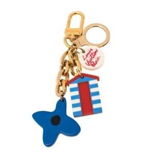 Louis Vuitton Ailleurs Beach Bag Charm/Key Ring