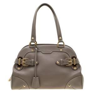 حقيبة لوي فيتون لو ريديو جلد سوهالي فيرون