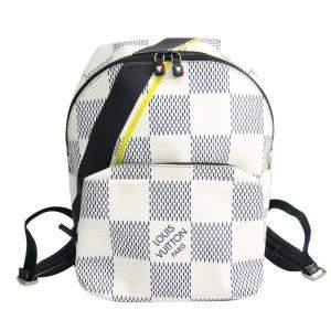 Louis Vuitton Damier Azur Canvas Apollo Backpack
