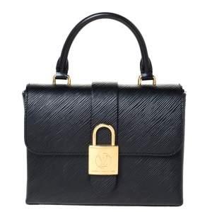 Louis Vuitton Epi Leather Locky BB Bag