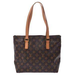 Louis Vuitton Monogram Canvas Piano Tote Bag
