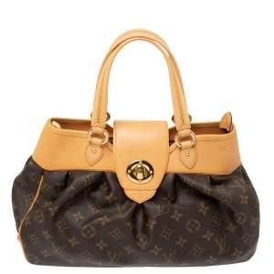 Louis Vuitton Monogram Canvas Boetie PM Bag