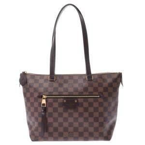 Louis Vuitton Damier Canvas Lena PM Bag