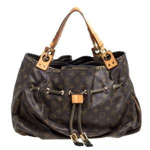 Louis Vuitton Monogram Canvas Limited Edition Irene Bag