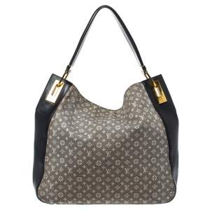 Louis Vuitton Encre Monogram Idylle Rendez-Vous MM Bag