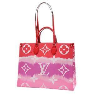 Louis Vuitton Multicolor Monogram Canvas LV Escale Onthego GM Bag