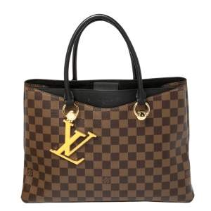 Louis Vuitton Damier Ebene LV Riverside Tote