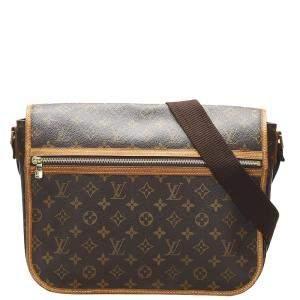 Louis Vuitton Monogram Canvas Bosphore GM Bag
