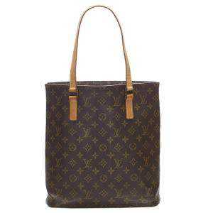 Louis Vuitton Brown Monogram Canvas Vavin GM Bag