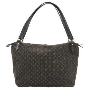 Louis Vuitton Brown Monogram Idylle Canvas Ballade MM Bag