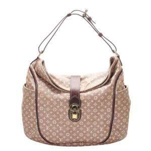 Louis Vuitton Monogram Idylle Canvas Romance Bag