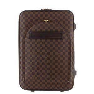 Louis Vuitton Damier Canvas Ebene Pégase 55 Suitcase