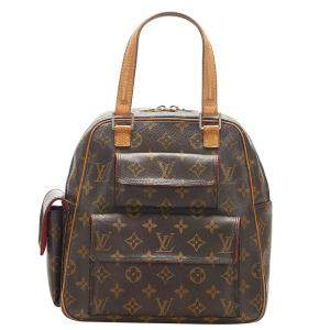Louis Vuitton Monogram Canvas Excentri Cite GM bag