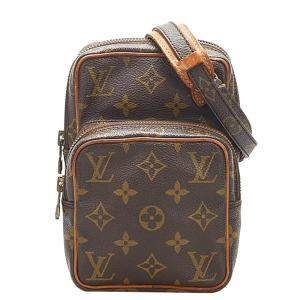 Louis Vuitton Monogram Canvas Mini Amazone bag