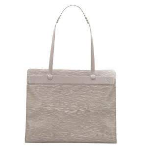 Louis Vuitton Brown Epi Leather Croisette GM Bag