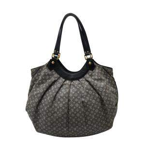 Louis Vuitton Navy/Creme Monogram Idylle Canvas Fantaisie Bag