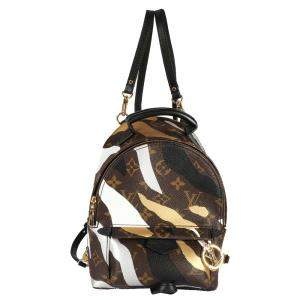 Louis Vuitton x League of Legends Monogram Canvas Palm Springs Mini Backpack