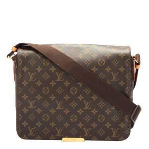 Louis Vuitton Monogram Canvas Abbesses Messeger Bag
