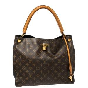 Louis Vuitton Monogram Canvas Epice Gaia Bag