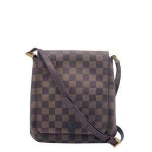 Louis Vuitton Monogram Canvas Musette Shoulder Bag