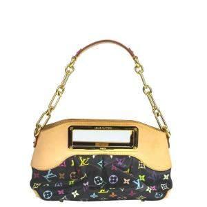 Louis Vuitton Multicolor Monogram Canvas Judy Shoulder Bag