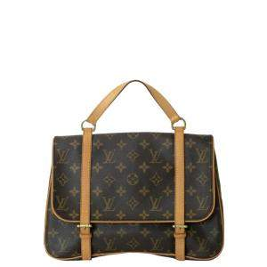 Louis Vuitton Monogram Canvas Maralle Backpack