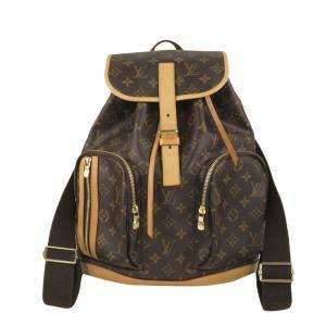 Louis Vuitton Monogram Canvas Sac a Dos Bosphore Backpack