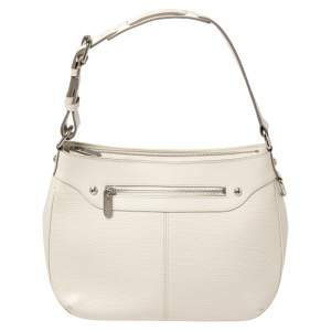 Louis Vuitton Ivorie Epi Leather Turenne GM Bag