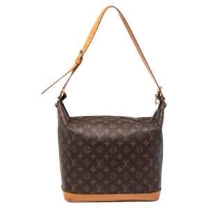 Louis Vuitton Monogram Canvas Limited Edition Amfar Sharon Stone Bag