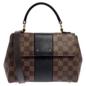 Louis Vuitton Damier Ebene Bond Street BB Bag