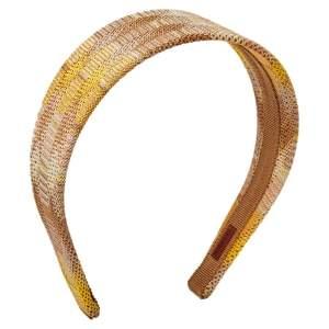 رباط رأس ميزوني تريكو كروشيه بيج (مقاس موحد)