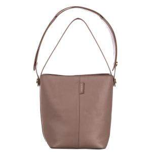 Mulberry Brown Leather Small Kite Tote