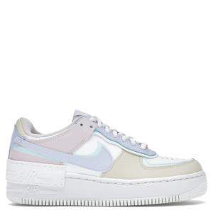 Nike WMNS Air Force 1 Shadow Pastel Sneakers Size 36.5