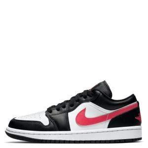 Nike Jordan 1 Low Siren Red Sneakers US 7.5W EU 38.5
