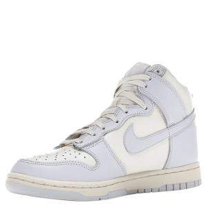 Nike Dunk High Football Grey Sneakers Size (US 9W) EU 40.5