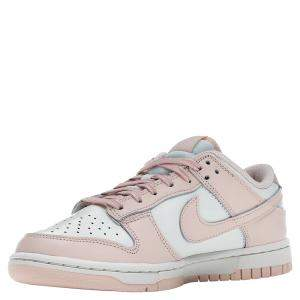 Nike Dunk Low Orange Pearl Sneakers Size (US 8W) EU 39