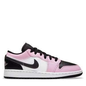 Nike Jordan 1 Low Light Arctic Pink Sneakers Size EU 36.5 (US 4.5Y)