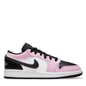 Nike Jordan 1 Low Light Arctic Pink Sneakers Size EU 38 (US 5.5Y)