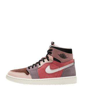 Nike  Jordan 1 High Zoom Air CMFT Canyon Rust Sneakers Size EU 38 (US 7W)