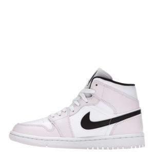 Nike WMNS Jordan 1 Purple Court Sneakers Size US 8W (EU 39)