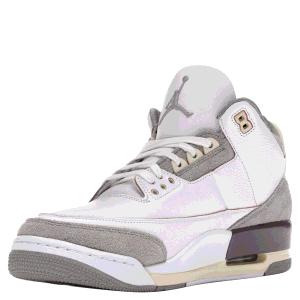 Nike WMNS Jordan 3 A Ma Maniere Sneakers Size US 7W (EU 38)