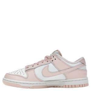 Nike WMNS Dunk Low Orange Pearl Sneakers Size US 6.5W (EU 37.5)