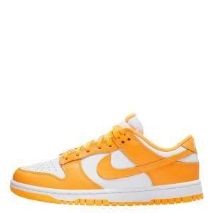 Nike WMNS Dunk Low Laser Orange Sneakers Size US 9W (EU 40.5)