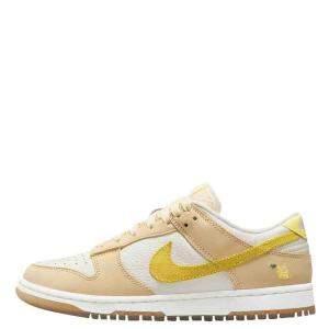 Nike WMNS Dunk Low Lemon Drop Sneakers Size US 8W (EU 39)