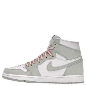 Nike WMNS Jordan 1 Seafoam Sneakers Size US 7W (EU 38)