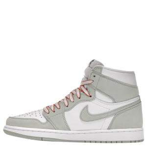 Nike WMNS Jordan 1 Seafoam Sneakers Size US 10W (EU 42)