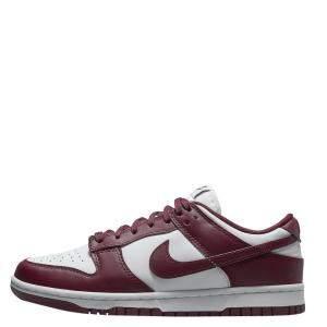 Nike WMNS Dunk Low Bordeaux Sneakers Size US 8W (EU 39)