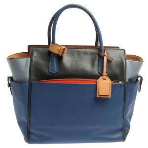 حقيبة يد ريد كراكوف اتلانتيك جلد متعدد الألوان