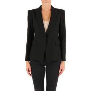 Valentino  100% Cotton/Viscose Jersey  Coats