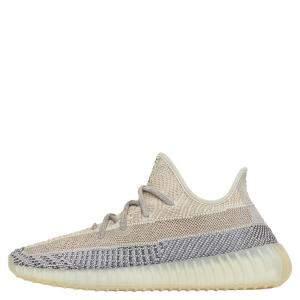Adidas x Yeezy 350 Ash Pearl Sneakers Size (US 4.5) EU 36 2/3